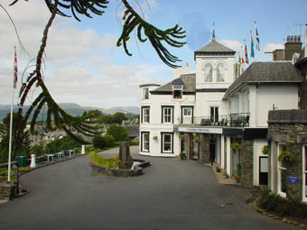 The Hydro Hotel Windermere
