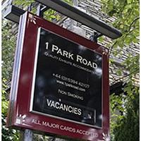 1 park road boutique hotel windermere