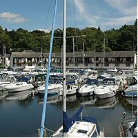 windermere marina village