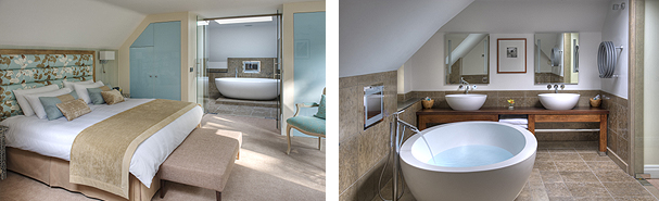 linthwaite loft suite